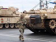 BBC: Запад ждет ответа от Кремля на размещение военной техники НАТО в Восточной Европе