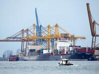 В Сингапуре закрыли пляжи из-за разлива 300 тонн нефти