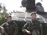 Правительство Финляндии опубликовало накануне доклад по оборонной политике, в котором говорится о росте напряженности в Балтийском регионе и причастности России к затяжному конфликту на востоке Украины