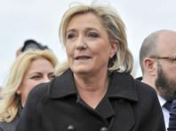 """По словам главы МИД Франции, Россия благоволит главе """"Нацфронта"""" Марин Ле Пен"""