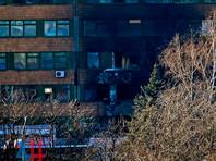 """Командир батальона """"Сомали"""" Михаил Толстых (Гиви) погиб рано утром 8 февраля в своем кабинете в городе Макеевка Донецкой области"""