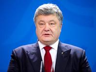 Порошенко сказал немцам, что больше всех хочет отмены антироссийских санкций