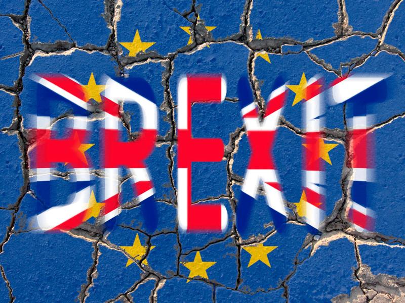 Правительство Великобритании опубликовало план действий по выходу из Евросоюза