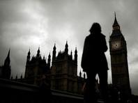 Британский парламент решительно поддержал Brexit