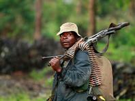 В Конго мятежники требуют миллион долларов за освобождение грузинского военного летчика