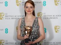 """Мюзикл """"Ла-Ла Ленд"""" получил премию BAFTA в номинации """"Лучший фильм"""""""