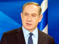 В Израиле закрыли дело против студентки, создавшей плакат с Нетаньяху и удавкой