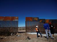 Стоимость стены на границе с Мексикой в администрации Трампа оценили в 21 млрд долларов