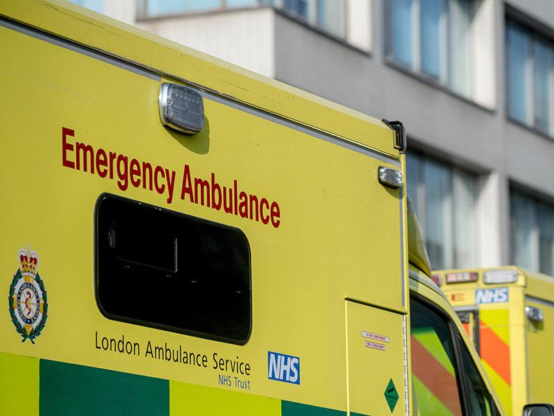 Один из пострадавших в результате наезда автомобиля на пешеходов на юго-востоке Лондона находится к критическом состоянии