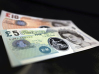 Банк Англии оставит в обращении пятифунтовые купюры, несмотря на протесты веганов
