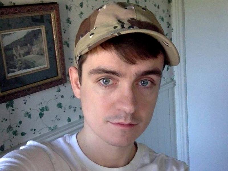 Александр Биссоннетт - единственный подозреваемый по делу о бойне в мечети Квебека
