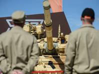 США и Россия остаются крупнейшими экспортерами оружия в мире