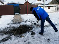 ОБСЕ увеличит число наблюдателей в мониторинговой миссии на Украине
