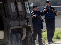 Власти Сербии назвали нелегальным процесс создания собственной армии Косово
