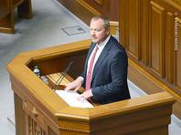 """Автор """"мирного плана"""" по Украине депутат Артеменко собрался в Вашингтон"""