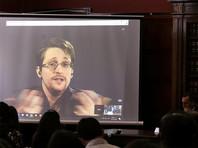 Источники NBC сообщили, что Россия раздумывает над выдачей Сноудена США
