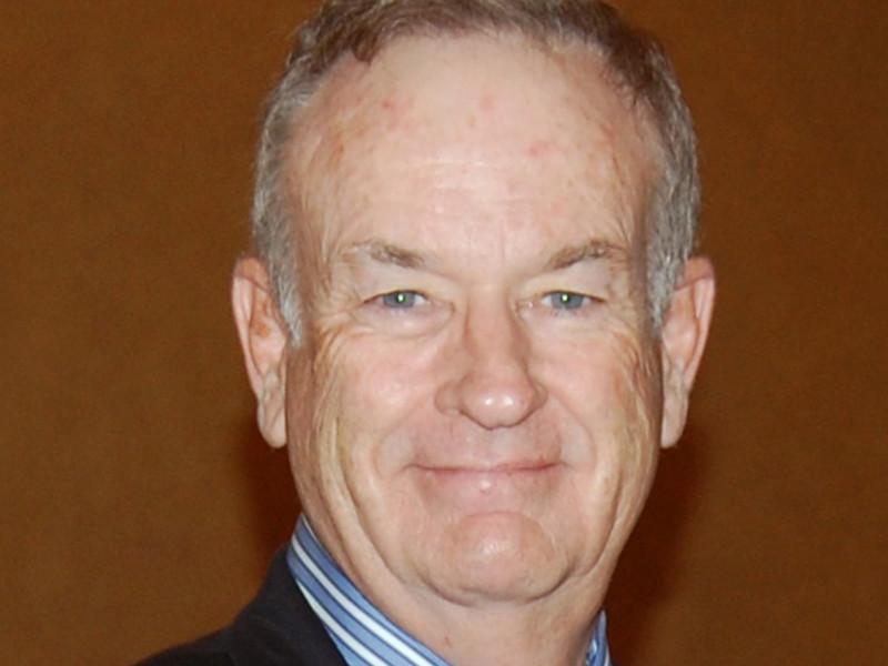 Телеведущий американского канала Fox News Билл О'Рейли