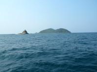 Военные Таиланда выдворили с закрытого острова 200 российских туристов