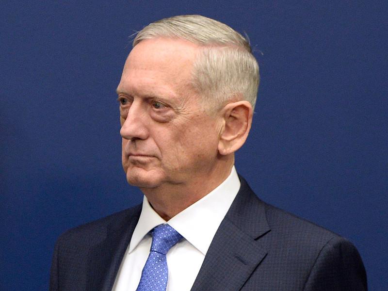 Министр обороны США Джеймс Мэттис в ходе своего визита в Южную Корею заявил, что беспокоиться по поводу размещения Соединенными Штатами системы противоракетной обороны THAAD на территории республики стоит только КНДР