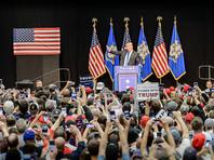 NYT: соратники Трампа контактировали с разведкой РФ до выборов в США