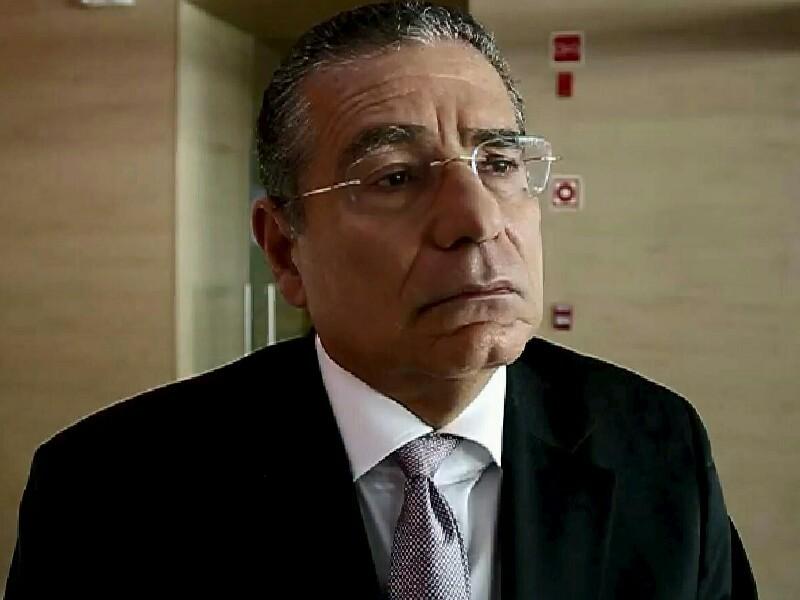 О задержании Рамона Фонсеки и Юргена Моссака стало известно в четверг