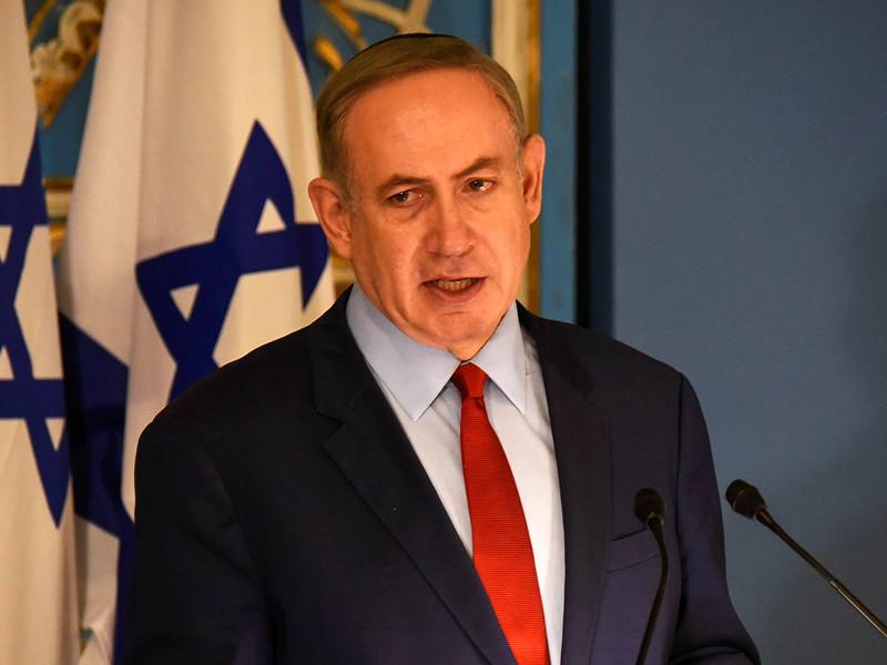 Нетаньяху одобрил строительство еще 3 тысяч домов для поселенцев на Западном берегу