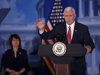 """Вице-президент США объяснил ответ Трампа на вопрос журналиста Fox News о """"Путине-убийце"""""""