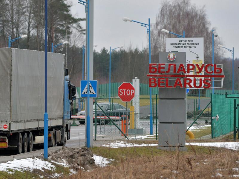 Обладатели паспортов, выданных в Донецкой и Луганской народной республиках не смогут въехать в Белоруссию по этим документам
