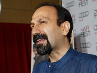 """Госдеп удалил свои поздравления иранскому режиссеру, получившему """"Оскар"""""""