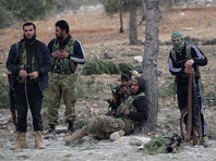 Сирийская оппозиция вошла в контролируемый ИГ город Эль-Баб на севере страны