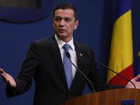 Власти Румынии отменят закон об амнистии политиков-взяточников, вызвавший массовые протесты