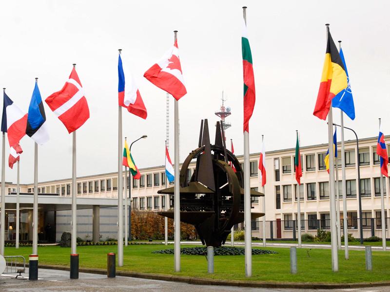 В НАТО рассказали о письме от лже-Порошенко