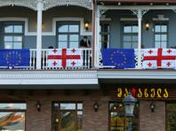 Европарламент одобрил безвизовый режим с Грузией