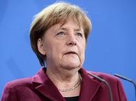СМИ узнали об отмене визита Меркель в Израиль из-за закона о поселениях