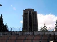 Террористы дважды за сутки обстреляли посольство РФ в Дамаске