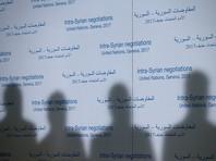 Российские дипломаты проведут встречу с сирийской оппозицией