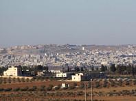 Эль-Баб, 2 февраля 2017 года