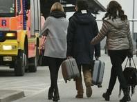 Временный запрет на взлеты и посадки самолетов в аэропорту повлиял на 13 рейсов