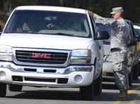 Администрация нового президента США Дональда Трампа подготовила проект мобилизации национальной гвардии, силы которой будут брошены на борьбу с нелегальными мигрантами