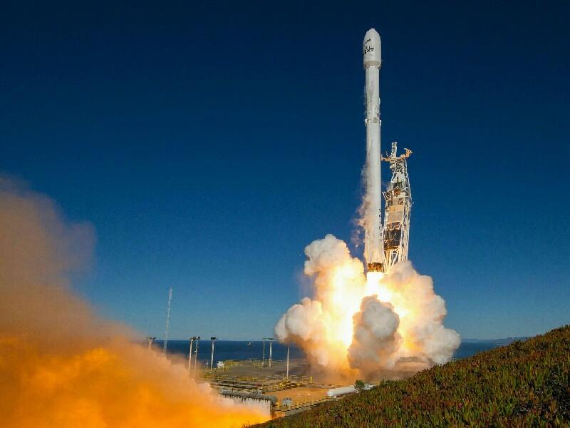 Владелец компании SpaceX миллиардер Илон Маск запустит на МКС смертельно опасную бактерию, известную своей сопротивляемостью антибиотикам