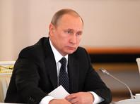 Путин принес извинения Эрдогану за удар авиации РФ по турецким военным в Сирии