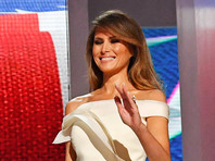 Американский суд отклонил иск Мелании Трамп к The Daily Mail из-за статьи об эскорте