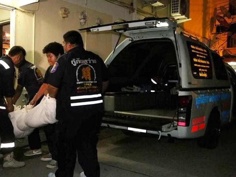 Пенсионерка из России погибла в Паттайе под колесами автомобиля