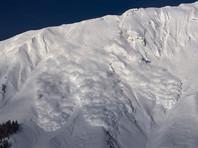 Россиянин погиб при сходе лавины во французских Альпах