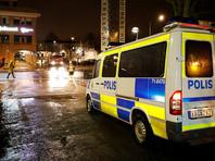 Шведская полиция, раскритикованная за неспособность быстро остановить массовые беспорядки в пригороде Стокгольма Ринкебю, произошедшие вечером в понедельник, 20 февраля, и продлившиеся до полуночи, заявила, что оценивать ее действия преждевременно