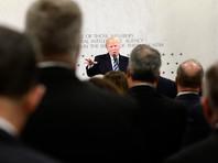 WSJ: американские спецслужбы из предосторожности скрывают от Трампа часть разведданных