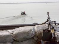 Капитан захваченного пиратами в Нигерии судна BBC Caribbean вышел на связь
