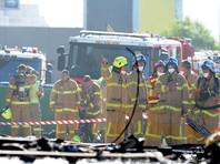 В Австралии легкомоторный самолет упал на торговый центр: погибли пять человек