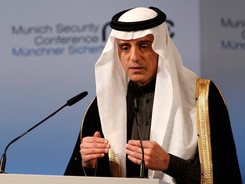 Саудовская Аравия вслед за США назвала Иран главным спонсором терроризма. Об этом на Мюнхенской конференции заявил глава МИД арабского государства Адель аль-Джубейр