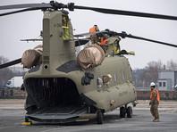 В конце января Трамп подписал два указа, который дал старт масштабной реорганизации американских вооруженных сил